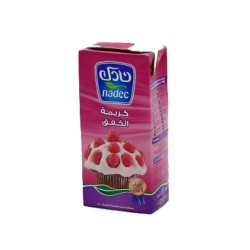 WHIPPING CREAM NADEC